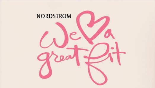 nordstom ysc we heart a good fit
